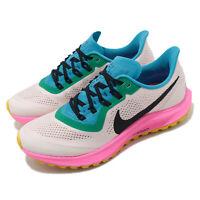 Nike Wmns Air Zoom Pegasus 36 Trail Light Orewood Brown Women Running AR5676-101