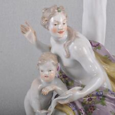 Meissen Kändler Figure/Group of figurines,Polyhymnia,First Quality,25 cm,
