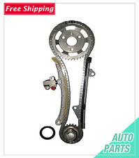 Timing Chain Kit Fit for MINI ONE D TOYOTA 1ND-TV AURIS COROLLA YARIS 1.4L 2001-