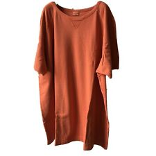 Dries Van Noten Oversized Tunic Dress