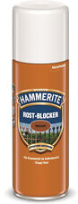 Hammerite Rostblocker braun Spraydose 200 ml NEUWARE Ar.Nr. 5087654