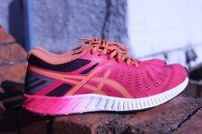 Zapatos De Entrenamiento Asics de mujer fuzex Lyte T670N Pink/coral UK 6 25CM US 8 39.5 E