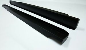 """PCI Racing Aluminum 3"""" Side Skirt for 1994-2001 Integra 2DR Coupe"""