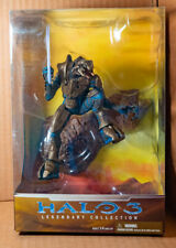 Mcfarlane Toys Legendary Collection Halo 3 Arbiter Statue XBOX SEALED