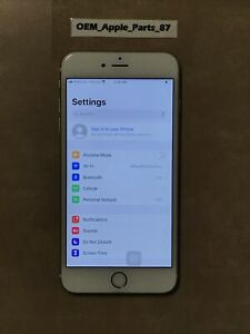 Apple iPhone 6s Plus (A1687)16GB  T-Mobile Financed Gold