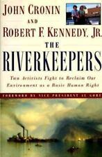 The Riverkeepers by Cronin, John