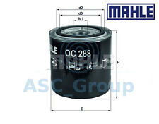 Genuine MAHLE Replacement Screw-on Engine Oil Filter OC 288 OC288