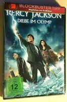 Percy Jackson Diebe im Olymp DVD 2010 neu ungeöffnet eingeschweißt