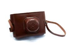 Zorki 4 Rangefinder Leather Case