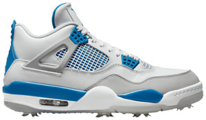 Jordan 4 Retro Golf 'Military Blue' CU9981-101 Size 10 10.5 11 11.5 13 NEW