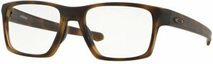 Oakley-OX8140 Litebeam-04 Matte Brown Tortoise