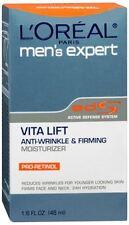 L'Oreal Men's Expert Vita Lift Anti-Wrinkle and Firming Moisturizer 1.60 oz