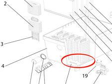 Zwischenboden BioTec 30 Oase Original Ersatzteil 23863