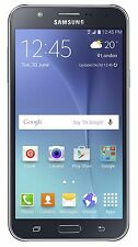 New Samsung Galaxy J7 Unlocked Dual Sim 4G LTE Octa Core 1.5 GHz Processor-BLACK