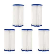 5Pcs/Set Swimming Pool Filter for Type A/C Pool Filter Pumps Cartridges