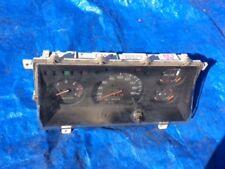 Toyota Landcruiser    HZJ75  instrument cluster DIESEL  1HZ                 6927