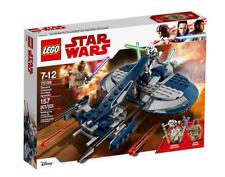 LEGO STAR WARS NOVEDAD 2018 SPEEDER DEL GENERAL GRIEVOUS 75199 NUEVO