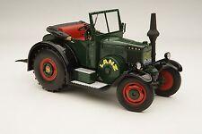 Schuco / Lanz Eilbulldog Farming Tractor / Open Cabin / 1:18 / # SHU00125