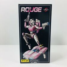 FansToys FT-24 Rouge Transformers Masterpiece Scale Arcee Fans Toys