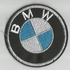 BMW automobile écusson à coudre logo 6 cm neuf