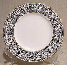 Wedgwood Florentine Black Bread Plate
