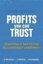 Beneficios You Can Trust : Spotting y Surviving Accounting Landmines