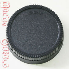 New Rear Lens Cap Cover for Nikon F mount AI AF AF-S Auto Focus Lens Nikkor AI-S