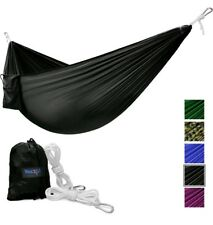 Yes4All Camping Hammock with Black Carring Bag *With Free Shipping*