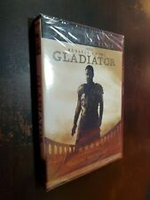 Gladiator (Dvd, 2013) Russell Crowe Brand New