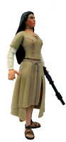 Star Wars Power of The Force Freeze Frame Princess Leia Endor Action Figure
