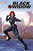 Black Widow #1 Marvel Super War Var Marvel Comics Kelly Thompson Preorder