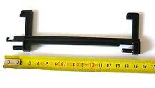 LSTPPA028WRFO CROCHET FERMETURE DE PORTE POUR FOUR MICRO-ONDES SHARP R-7280