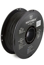 HATCHBOX PLA 3D Printer Filament- 1.75MM