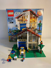 Lego Creator Family House 31012 Age 8-12