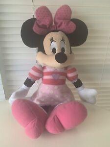 Disney Minnie Mouse Plush
