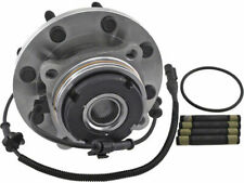 Front Wheel Hub Assembly For 2003-2005 Ford Excursion 4WD 2004 G757QR