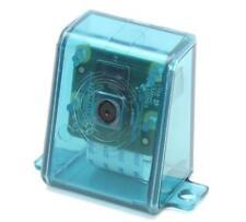 A1 OGGETTI Raspberry Pi Videocamera V2 8M BLU TRASPARENTE