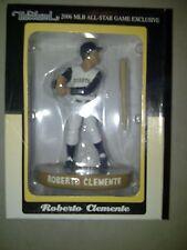 "Roberto Clemente AllstarFanfest Show Exclusive Hartland 6"" Figurine Statue"