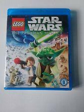 LEGO Star Wars: The Padawan Menace [Blu-ray] - No Figure