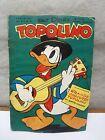 * TOPOLINO N. 26 vol 5 * APRILE 1951 ottimo + bollino Walt Disney Mickey Mouse