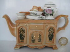 Earthenware British Botanic Garden Portmeirion Pottery