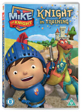 Mike the Knight: Knight in Training DVD (2012) Mike the Knight ***NEW***