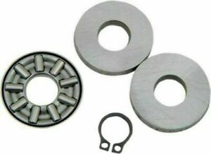 Eastern Motorcycle Clutch Pushrod Bearing Kit 87-17 Harley Dyna Touring Softail