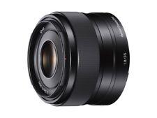 Sony SEL35F18 35mm F1.8 OSS Camera Lens For E-Mount Japan model EMS Shipping F/S