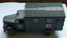 Forces of Valor Opel blitz ambulance