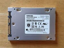 New Toshiba 256GB 2.5, THNSNC256GBSJ SSD, Apple 655-1653C