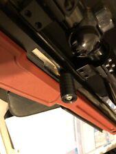 Ruger 10/22 Ladehebel tuning charging handle Verschlusshebel