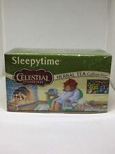 2 Celestial Seasonings Sleepytime Tea