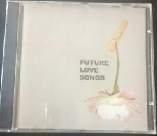Future Love Songs - Various CD New 16 Track (ARC017) UK Angular Recording