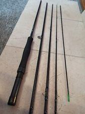 Game fly rod 9ft CRANE fishing 5 pieces